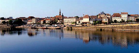 Города франции фото и описание