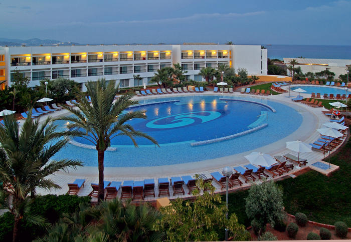 Palladium Palace Ibiza Resort 4 Испания