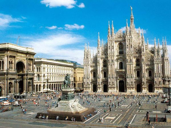 фото города римини италия