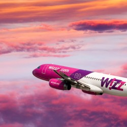 Aviakompanija Wizz Air