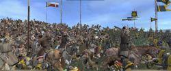Грюнвальдская битва.